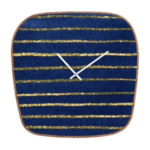 DENY-Designs-Social-Proper-Nautical-Sparkle-Clock