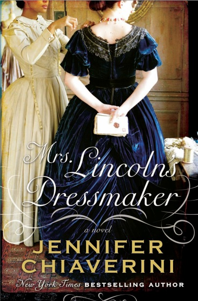 Mrs_Lincoln's Dressmaker