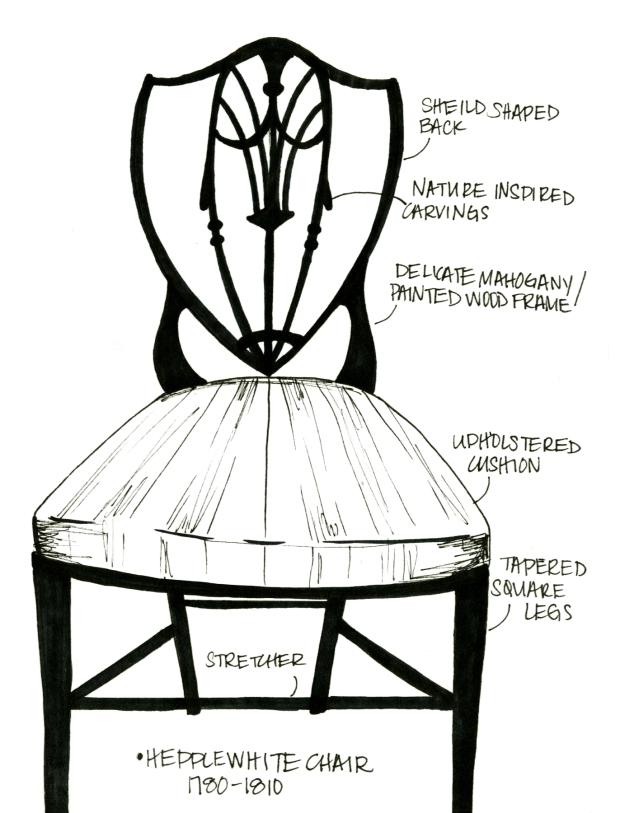 hepplewhite-chair