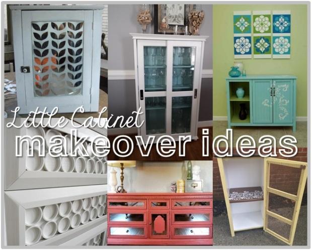 Makeover ideas