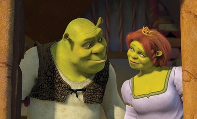 shrek-and-fiona-wedding