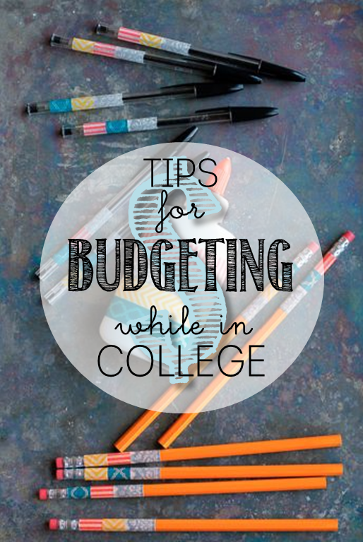 CollegeBudgeting