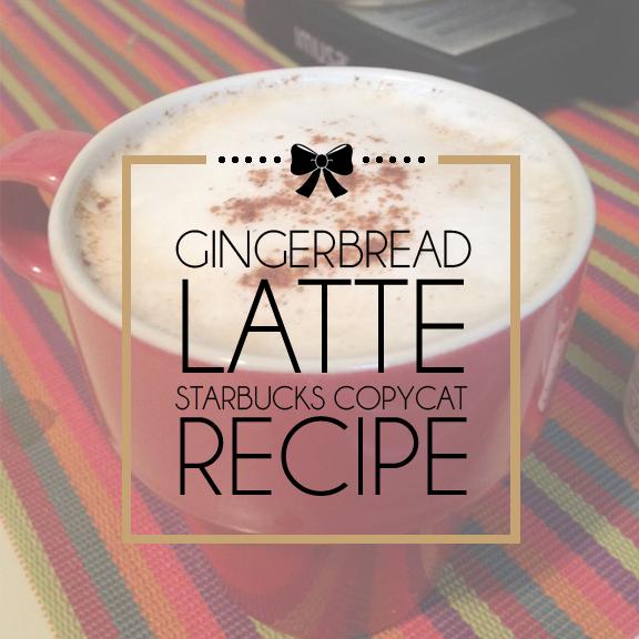 GingerbreadLatte
