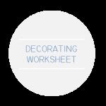 DecoratingWorksheet