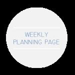 WeeklyPage