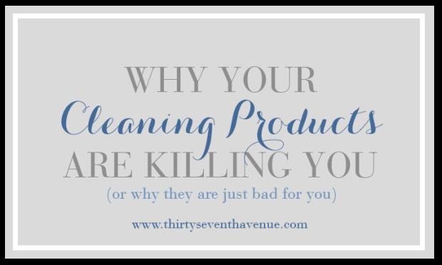 CleaningProductsHeader