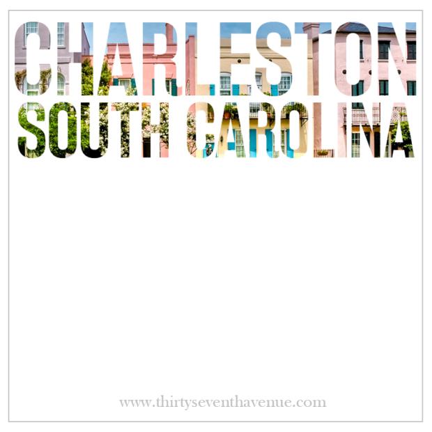 Charleston copy