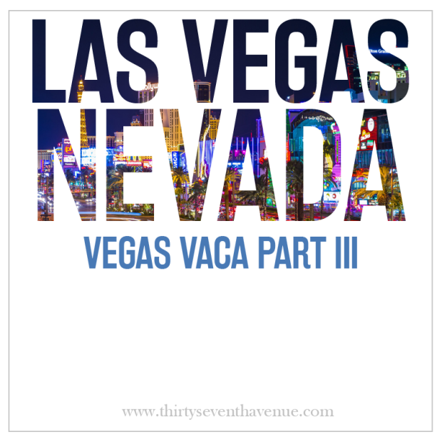 Las Vegas copy