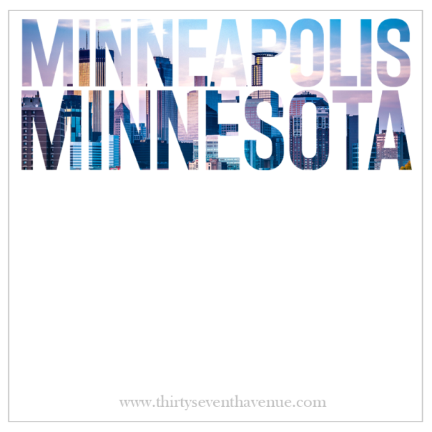 Minneapolis copy