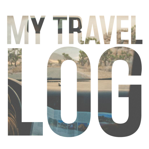 Travel Log copy