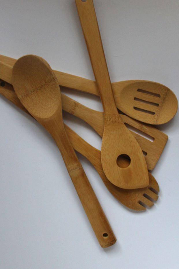 Wooden Spoons1