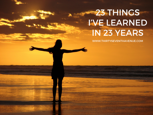 23 Things