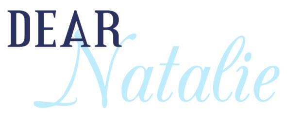 DearNatalie