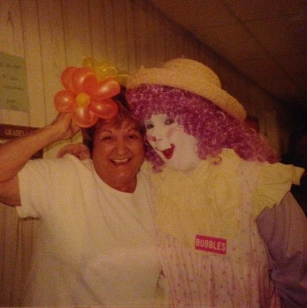 kayley grandma