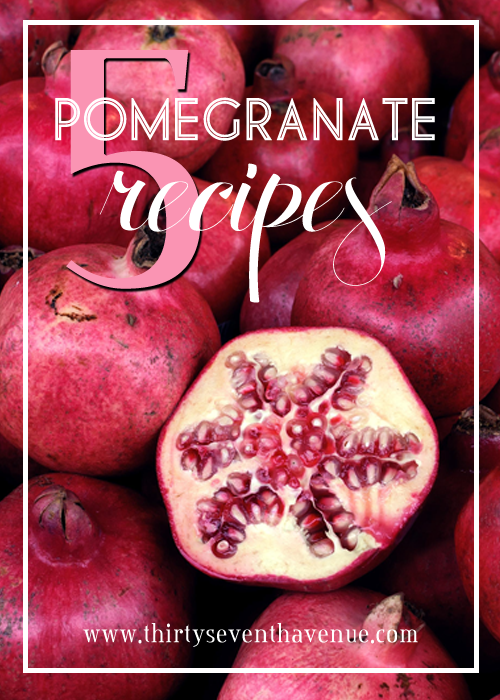 pomrecipes